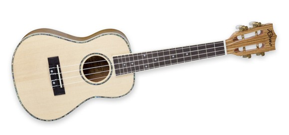 Reno - RU320 - Grand Concert Ukulele (Natural)