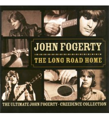 John Fogerty, Creedence Clearwater Revival ‎– The Long Road Home: The Ultimate John Fogerty · Creedence Collection - CD