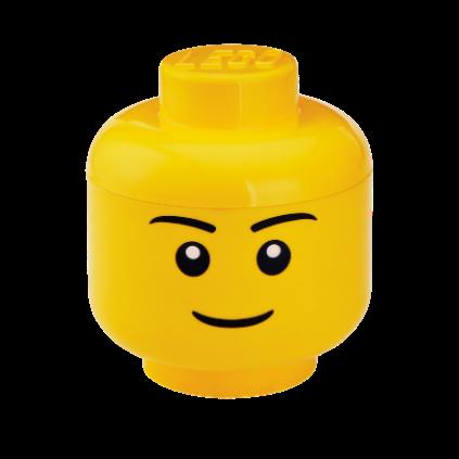 Room Copenhagen - LEGO Storage Head Boy - Large (40321724)