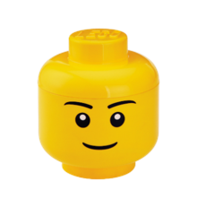 Room Copenhagen - LEGO Storage Head Boy - Large (40321724)