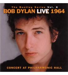 Bob Dylan – Live 1964 (Concert At Philharmonic Hall) - 2CD