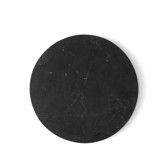 Menu - Wire Table Top - Black (4775539)