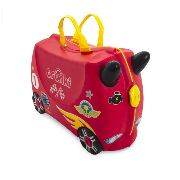 Trunki - Rocco the Racecar