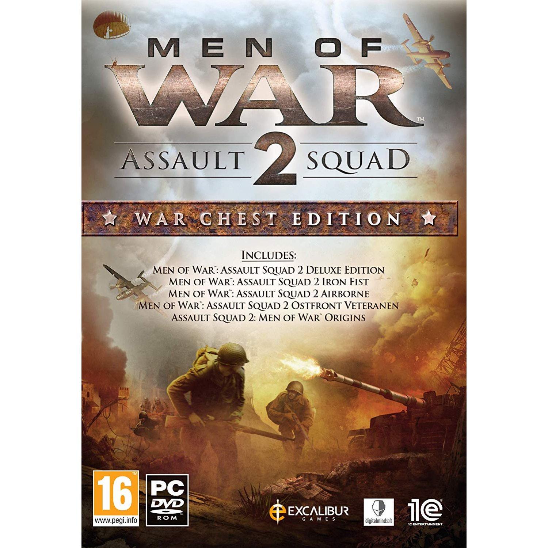 Men of War Assault Squad 2: War Chest Edition