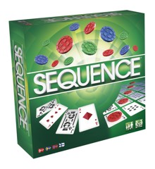 Sequence - The Board Game (GOL7002)
