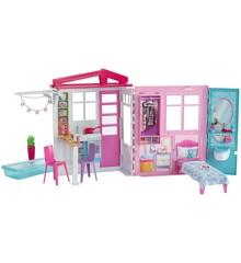 Barbie - Dukkehus