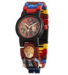 LEGO - Armbåndsur - Jurassic World - Owen (8021261)
