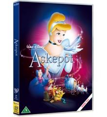 Askepot Diamond Edition - Disneys classic #12