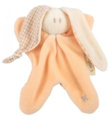 Keptin-Jr - Organic Little Toddel, Peach (KJ00505)