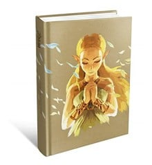 The Legend of Zelda: Breath of the Wild (The Complete Official Guide – Expanded Edition)