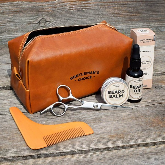 Beard Grooming Kit Deluxe (04576)