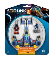 Starlink: Battle For Atlas - Starship Pack Scramble