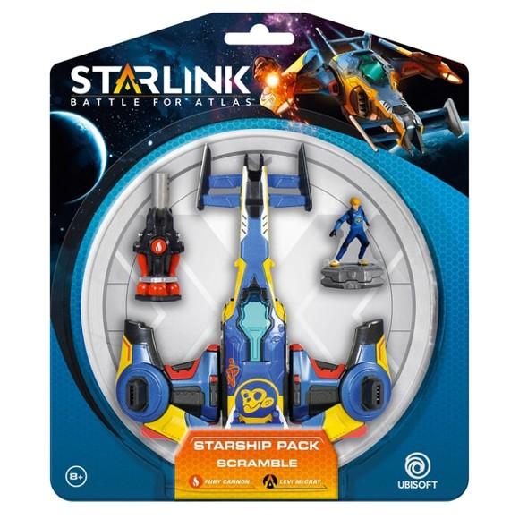 Starlink: Battle For Atlas - Starship Pack Scramble