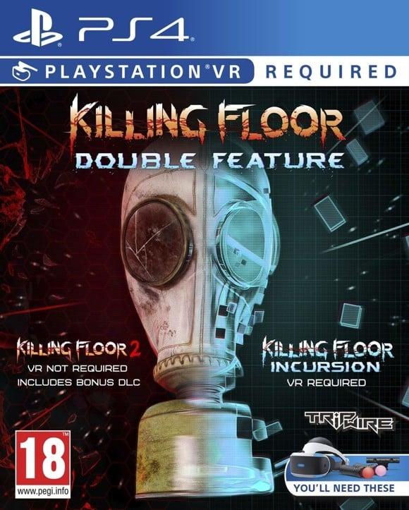 Killing Floor Double Feature (PSVR)
