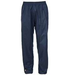 Trespass - Qikpac Kids Waterproof Rain Trousers