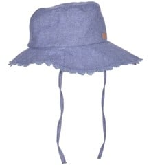 Melton - Bucket Hat with Lace