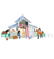 Spirit - Barn Playset (24-39060)