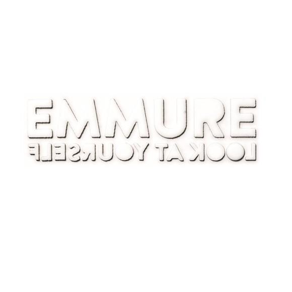 Emmure - Look At Yourself - CD digi