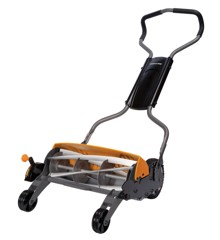 Fiskars - StaySharp Reel Mower