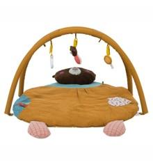 Moulin Roty - Baby aktivitetstæppe, Bjørn (665075)