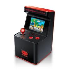My Arcade Portable Retro Machine X 16-Bit Mini Arcade Cabinet (Includes 300 Built In Games)
