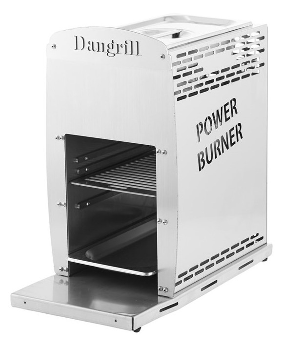 Dangrill - Power Burner Gasgrill (88166)