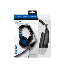 Gioteck HCP4 Gaming Headset
