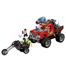 LEGO - Hidden Side - El Fuego's Stunt Truck (70421)