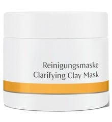 Dr. Hauschka - Clarifying Clay Mask Pot 90 g