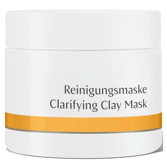 Dr. Hauschka - Clarifying Clay Mask Pot 90 g