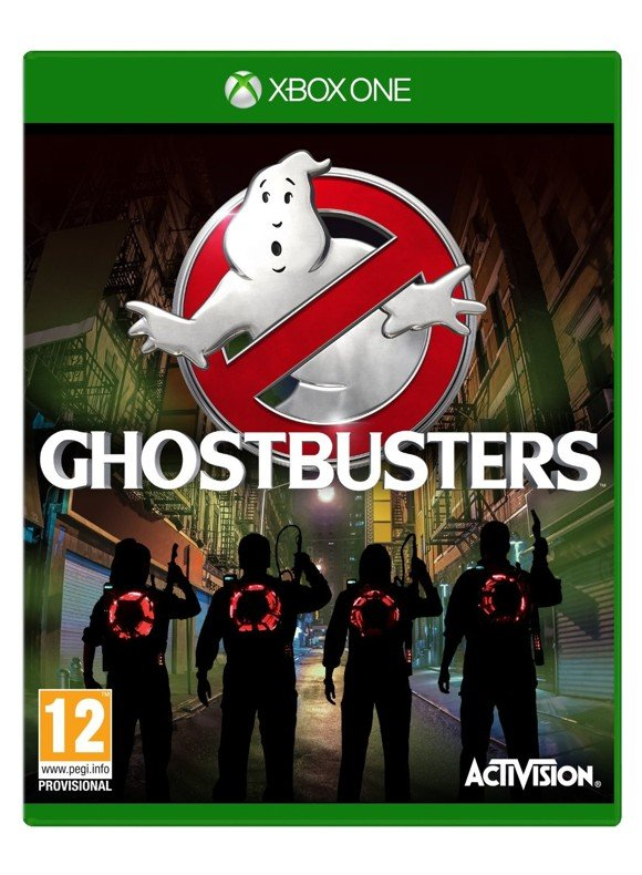 Ghostbusters: Video Game (2016)