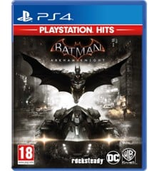 Batman: Arkham Knight (Playstation Hits)