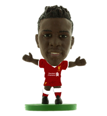 Soccerstarz - Liverpool Divock Origi - Home Kit (2020 version)