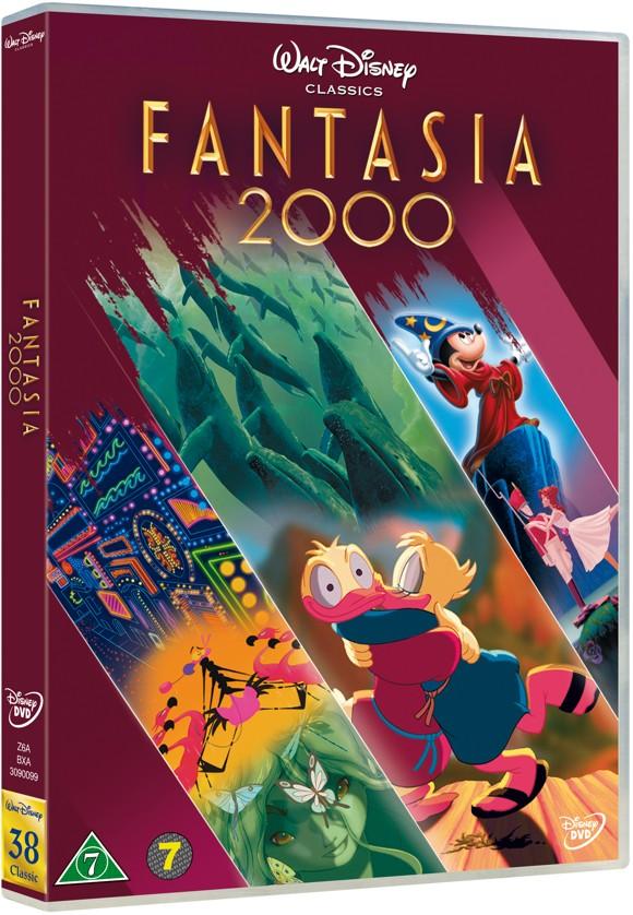 Fantasia 2000 Disney classic #38