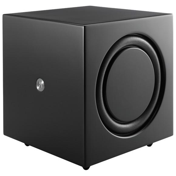 Audio Pro - C-SUB Subwoofer Black