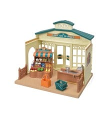 Sylvanian Families - Supermarked (5315)