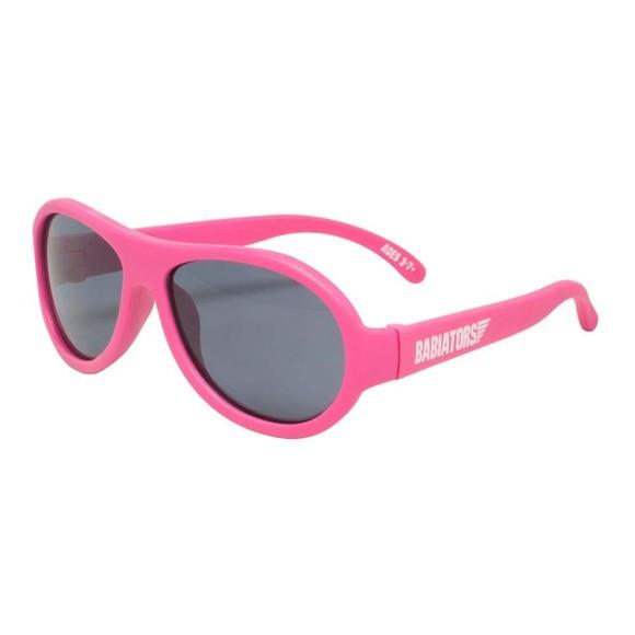 Babiators - Original Aviator Kids Sunglasses - Popstar Pink (3-7 years)