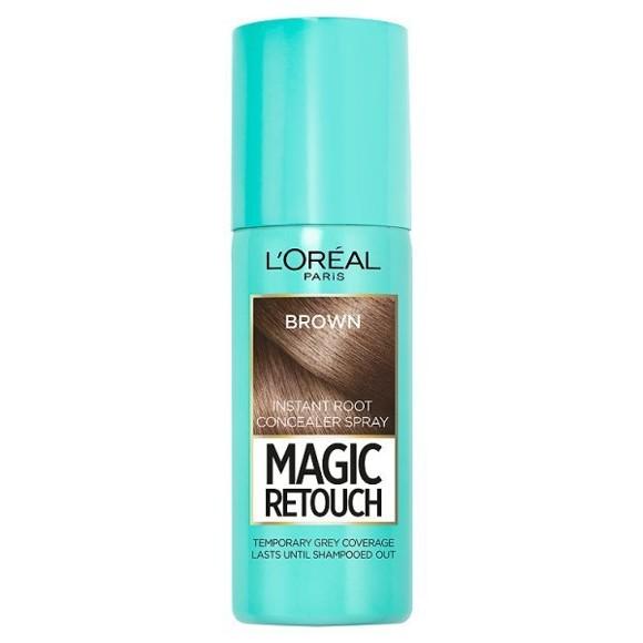 L'Oréal Paris Hair Color - Magic Retouch - Brown