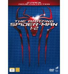 Amazing Spider-Man, The: 1 + 2 - DVD
