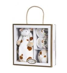 Diinglisar - Giftbox - Cow (2795)