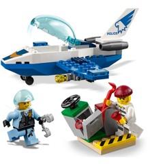 LEGO City -  Sky Police Jet Patrol (60206)
