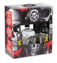 Steampunk Pirat Gin – Gaveæske