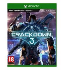 Crackdown 3 (Nordic)