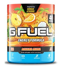 G Fuel - Bahama Mama - 40 Servings