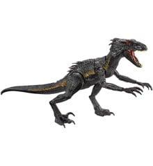Jurassic World - Indo Raptor