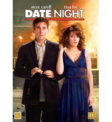 Date Night - DVD