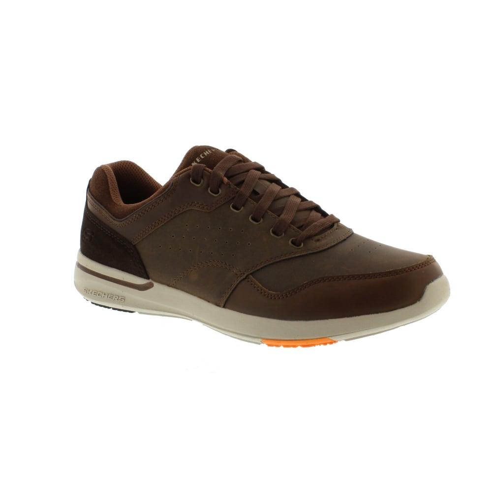 Buy Skechers 65406 Elent Velago - Brown