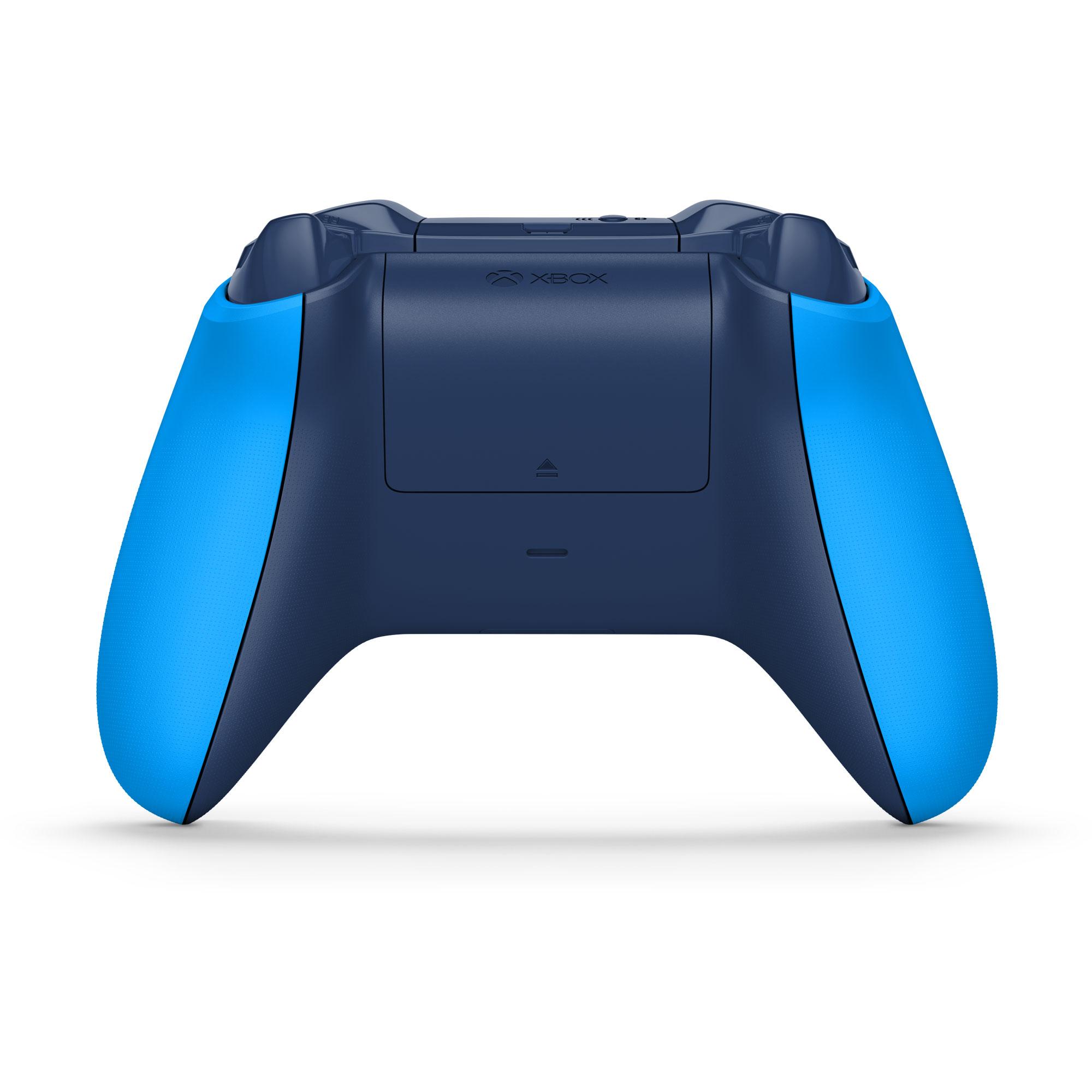 Vortex Blue One