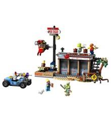 LEGO - Hidden Side - Shrimp Shack Attack (70422)