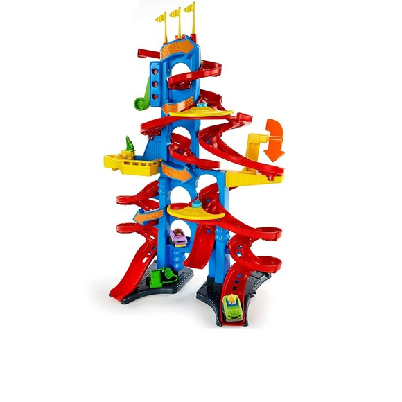Fisher-Price - Little People - Take Turns Skyway (FXK57)